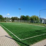 Iskola sportpálya