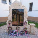II. világháború áldozatainak emlékmű
