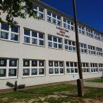 II. Rákóczi Ferenc Körzeti Általános Iskola
